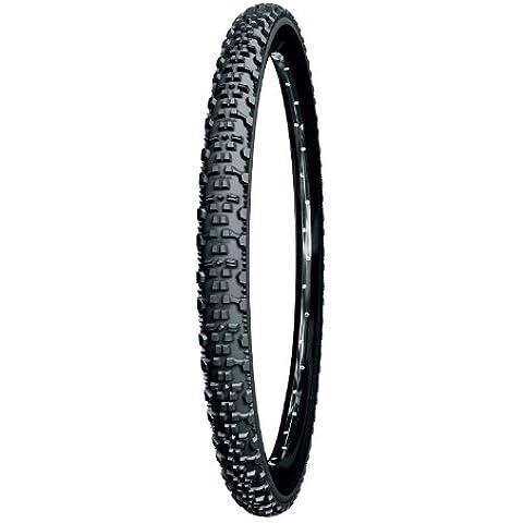 Michelin - Cubierta para bicicleta ( 26 x 2,00 Inch )