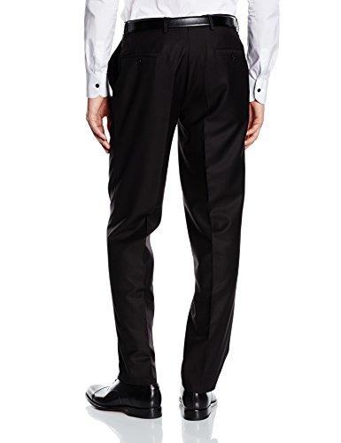 BlueBlack Rovigo - Pantalon de Costume - Homme Noir (schwarz 69)