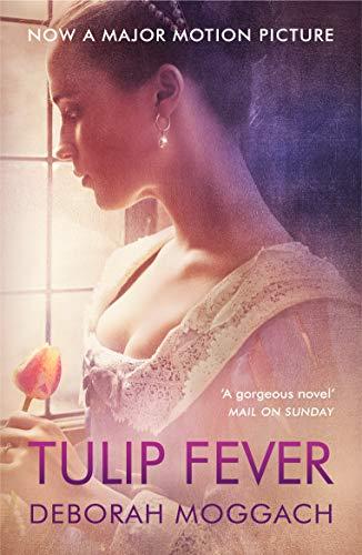 Tulip Fever (English Edition) Digitale Tulip
