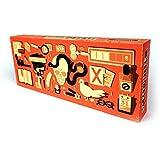 TourKing Secret Hitler Board Card Game - A Hidden Identity Card Games for Party (Original Version)
