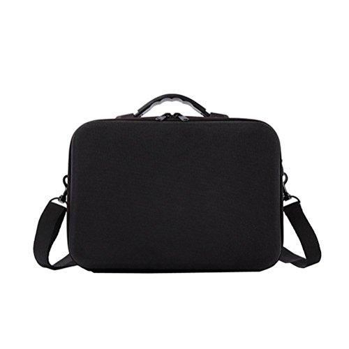Für DJI Tello Drohne spezielle Koffer Aufbewahrungsbox Messenger einzigen Rucksack Kleines Design, Schulter Rucksack (Drohne Aufbewahrungsbox)