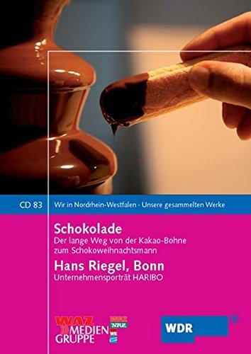 Schokolade / Hans Riegel, Bonn: ...