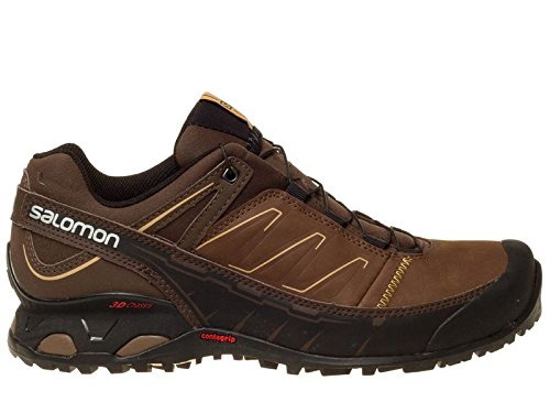 salomon-x-over-leather-trail-walking-shoes