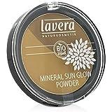 Lavera Mineral Sun Glow Powder- 9g/0.3oz