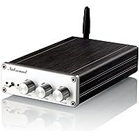 nobsound Bluetooth 4.0tas5613150W + 75W × 2High Power Amplificateur numérique classe D 2.1Channel Caisson Hi-Fi Power Amp Amplificateur audio