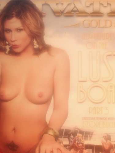 Film FSK18 Private Gold DVD Lust Boat Lust Boat Part 3 - Brooklyn Lee