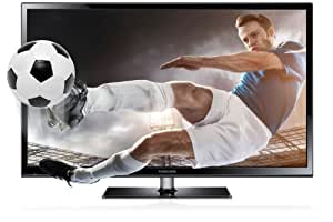 Samsung PS43F4900 43-inch Widescreen HD Ready 3D Plasma Television with Freeview and 2 Pairs of 3D Glasses (discontinued by manufacturer)