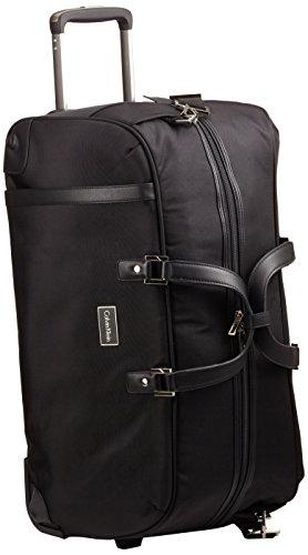 Calvin Klein  Bolsa de viaje, 31 cm, 73 L, Negro