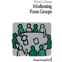Moderating Focus Groups