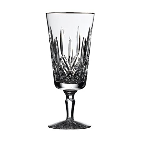Waterford Lismore Tall Platinum Iced Beverage by Waterford Crystal