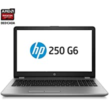 PORTATIL HP 250 G6 I5-7200U 15,6HD 8GB H1TB WIFI.AC DVD