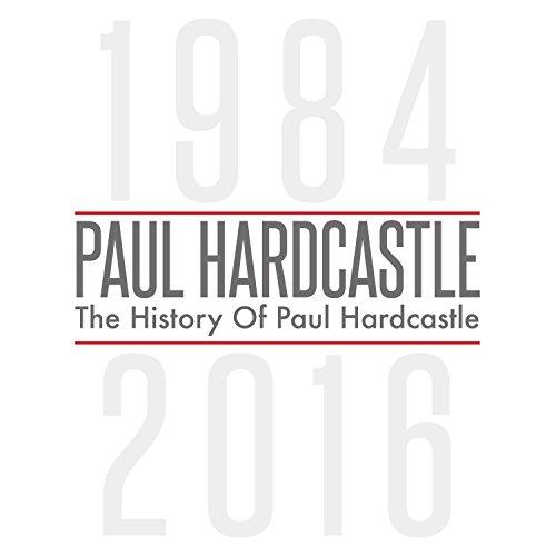Paul Hardcastle: History of Paul Hardcastle (Audio CD)