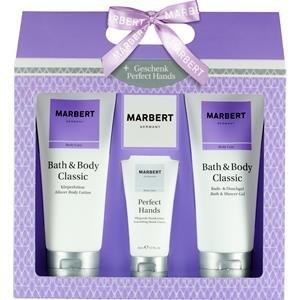 Marbert Bath& Body Classic Geschekset # 1 St