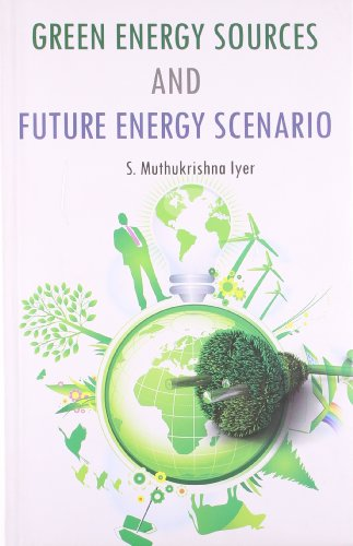 Green Energy Sources and Future Energy Scenario