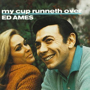 My Cup Runneth Over by Ed Ames (1994-09-13) (Ames-cds Ed)