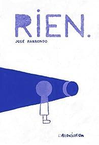 Rien par José Parrondo
