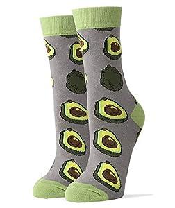 Oooh Yeah! Socks Aguacate Life