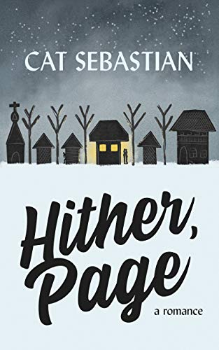Hither Page (Page & Sommers Book 1) by [Sebastian, Cat]
