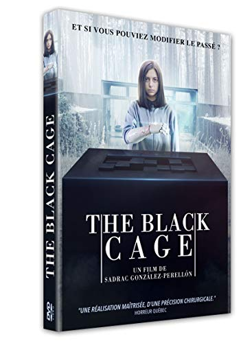 Image de The Black Cage