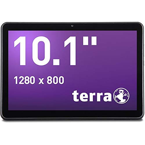 "TERRA PAD 1005 10.1"" IPS, 2GB RAM 32GB Flash, 4G, Android 8.1 (K10G-6)"