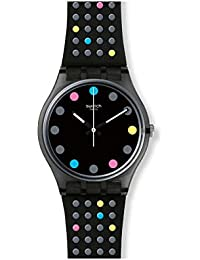 Swatch Damenuhr Boule A Facette GB305