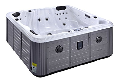 Luxury 5 seater Hot Tub