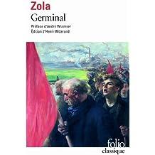 Germinal (Folio (Gallimard))