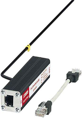 Phoenix Contact TrabTech D-LAN-A/RJ45-BS Überspannungsableiter für Informations-/MSR-Technik 4017918172275
