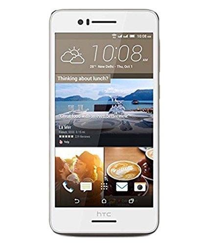 HTC Desire 728 (White) image