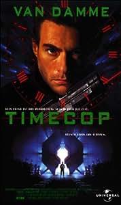 Timecop [VHS]