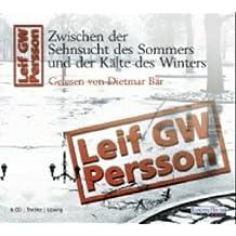 Zwischen der Sehnsucht des Sommer und der Kälte des Winters. 6 CDs