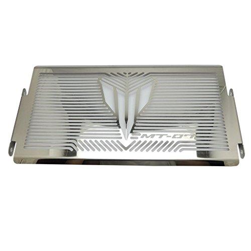 protezione del radiatore Griglia del radiatore Yamaha MT-07 2013-2016
