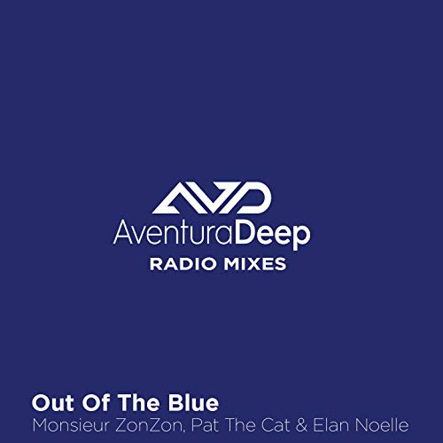 Out of the Blue (Radio Mixes) - Blues Radio