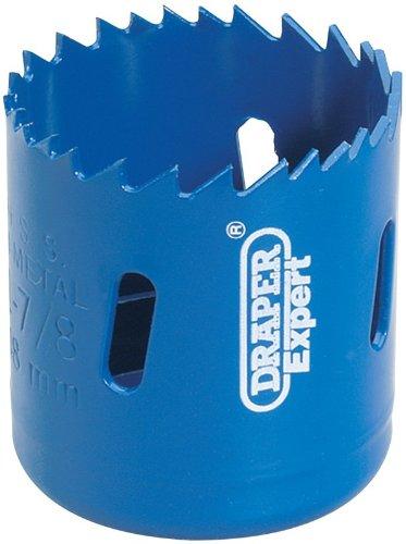 Draper Expert 41080 Lame de scie-cloche 48 mm HSS Bimétal (Import Grande Bretagne)