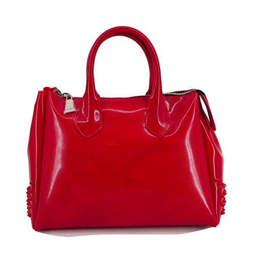 Gum by Gianni Chiarini Borsa Color Stud Donna Mod. 1901COLORS Tu