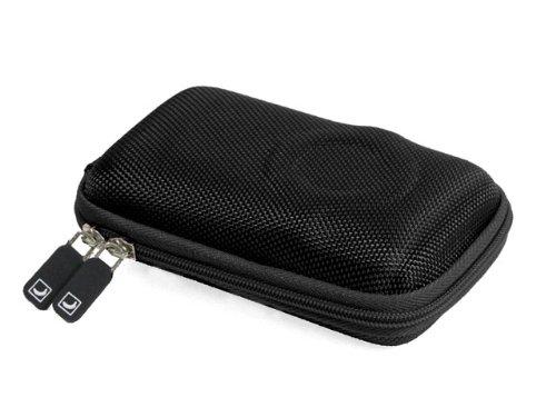 CoolBananas BulletProof Pocket Camcorder Tasche schwarz