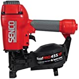 Senco Roof Pro 455XP Nailer With Sequential Actuation Trigger 3D0101N by Senco