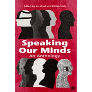 Speaking Our Minds: An Anthology of Personal Experiences of Mental Distress and its Consequences (Paperback)