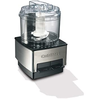 Cuisinart mini food processor silver amazon kitchen home cuisinart mini food processor silver forumfinder Choice Image