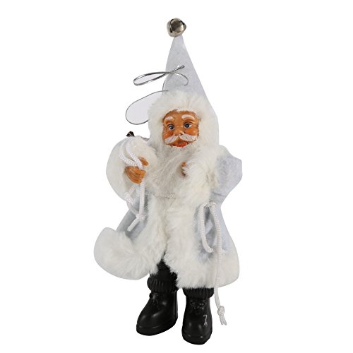 Ornamental Decoration - 16 22cm Christmas Style Festival Party Tree Pers Santa Claus Dolls Home Decor Improvement - Ornaments Christmas Ornament Ornamental Supplies Decoration Decorations -