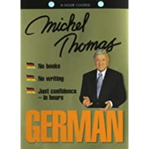German With Michel Thomas Complete Course CD