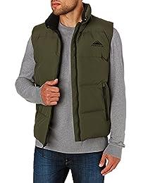 Penfield Washburn Vest (Olive)