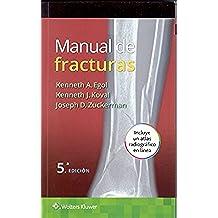 Manual de fracturas (5ª ed.)