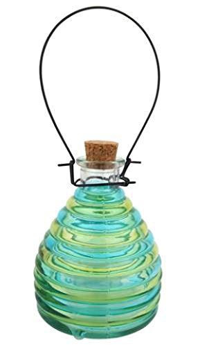 piege-attrape-guepes-frelons-en-verre-bicolore