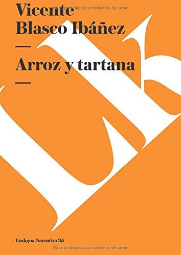 Arroz y Tartana Cover Image