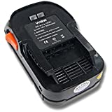 Batterie vhbw 2000mAh pour outils électriques AEG BFL 18, BHO 18, BKS 18, BMS 18C, BS 18C, BS 18G comme L1815R, L1830R, AC840084.