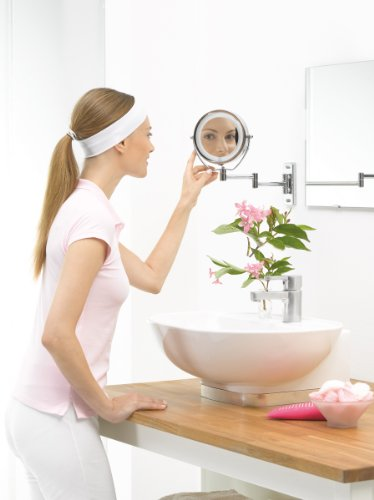 Beurer BS 59 Beleuchteter Kosmetikspiegel - 3