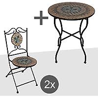 Suchergebnis Auf Amazon De Fur Deko Gartenmobel Sets