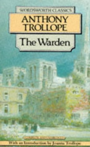 The Warden, The (Paperback)