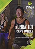 Zumba 101 Workout DVD